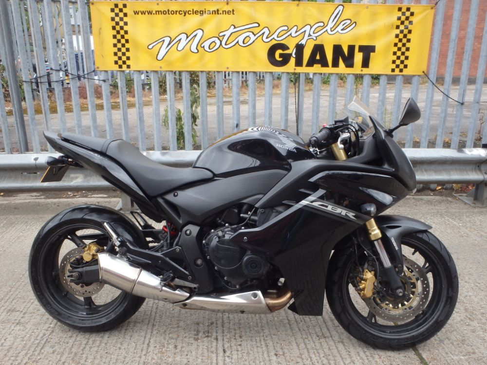 Honda CBR 600 ABS for Sale | Motorcycle Giant - West London